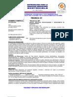 2005 05 30 Tricho d Wp Hoja Tecnica