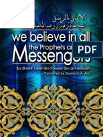 Faith in Messengers