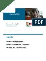 WAAS Presentation-Aca Vulovic