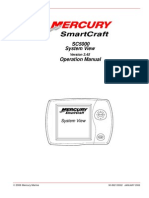 SC5000 System View Manual