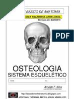 Apostila Sistema Esqueletico Revisada