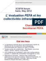 Sub National Evaluation PEFAsecretariat FR