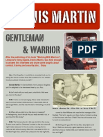 Interview Dennis Martin ENG