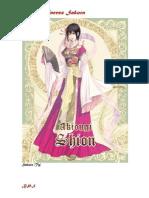 Blood Princess Sakura