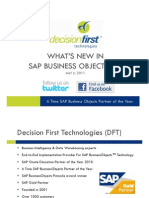 SAP Business Objects 4.0 Final