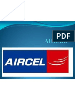 Aircel Ppt