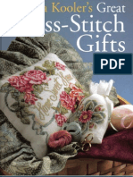 Cross Stich Gifts