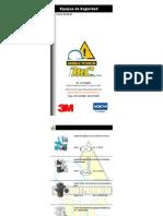Catalogo Seguridad y Prevencion