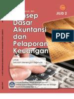 Konsep Dasar Akuntansi Pelaporan Keuangan SMK kelas XI/11