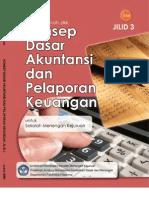 Konsep Dasar Akuntansi Dan Keuangan smk XII/12
