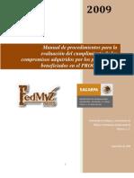 01 Procedimientos_PROGAN2008-FedMVZ