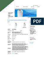 (Especificaciones para la impresora láser color Phaser 6280)