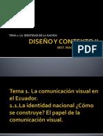 DISEÑO Y CONTEXTO II