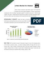 Why Korea is the Next Market for Chobani