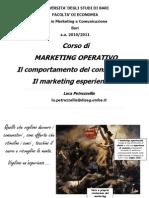 4.Marketing Esperienziale