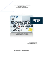 Manual de Practicas FISICA 2011