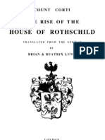 Corti - The Rise of the House of Rothschild (Missing Pictures) (1928)