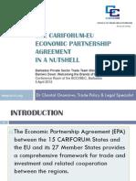 C. Ononaiwu - The EPA in a Nutshell [OTN]