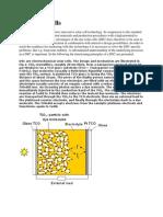 Dye Solar Cells Literature Good