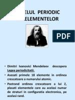 11 Sistemul Periodic
