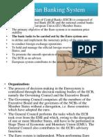 European Banking System