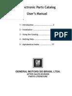 Manual EPC