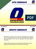 2010 - Institucional Grupo Obenaus