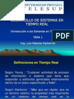 2011-2 Desarrollo de Sistemas en Tiempo Real Tema 1 Palacios Pacherres Luis (1)