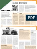 Dossier Temoignage La Parole Des Victimes n25-Octobre 2004