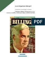 Artigo - A curiosa história do Engenheiro Billings