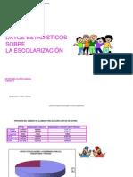 11ESTEFANIA FLORES GARCÍA - TRABAJO EXCEL