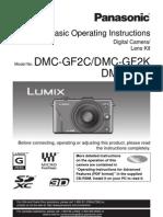 Panasonic DMCGF2
