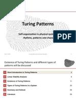 TuringPatterns