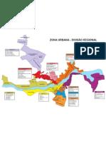 Mapa Colatina Perimetro Urbano