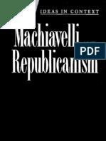 Machiavelli Skinner)