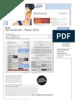 Preisliste Private Anzeigen