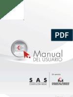 Manual Usuario Sas