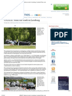 UPDATE_ Fatal Car Crash in Leesburg _ LoudounTimes