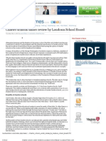 Charter Schools Under Review by Loudoun School Board _ LoudounTimes