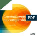 2011 Capitalizando Na Complexidade - Ibm