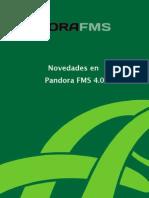PandoraFMS_Novedades_v4.0
