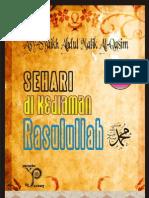 [abdul malik al-qasim] sehari di kediaman rasulullah