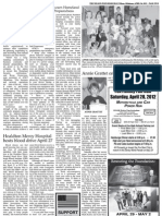Wilson Homeland Sec Print