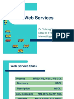 ICEC Tutorial Web Services