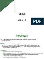 Aula2-VHDL