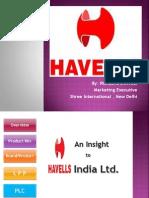 Rishabh Havells