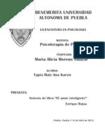 Psicoterapia Libro
