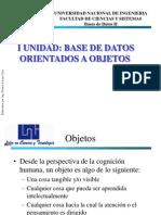 Clase de Base de Datos II