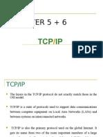 LEC 5 TCP-IP