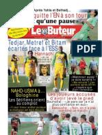 LE BUTEUR PDF du 04/05/2012